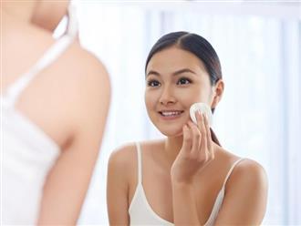5 bí quyết chăm sóc da dầu vào mùa hè giúp da căng mọng mà không bị mụn