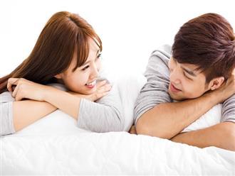 5 bí quyết cho 'cuộc yêu' được thăng hoa mà bạn nhất định phải thử một lần