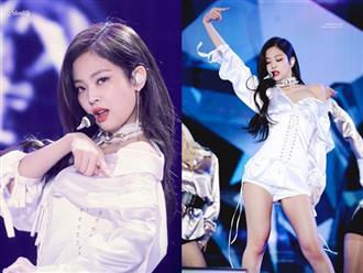5 bí quyết da đẹp, dáng thon chị em nên học tập từ cô nàng sang chảnh nhất Kpop