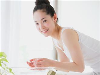 5 bước dưỡng da tối giản mùa hè lười mấy cũng không được bỏ qua