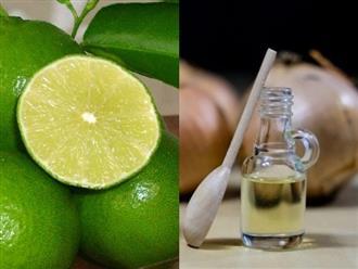 5 cách dưỡng ẩm cho da đầu khô tự nhiên không cần hóa chất