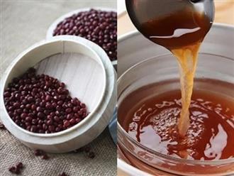 5 cách làm trắng da bằng đậu đỏ tại nhà đơn giản, hiệu quả nhanh