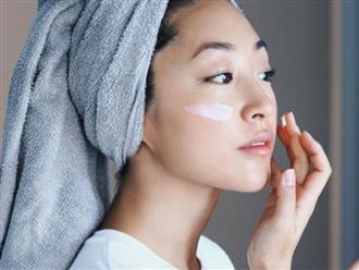 5 cách trị da khô 'chuẩn' như chuyên gia