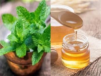5 cách trị tàn nhang hiệu quả từ nguyên liệu thiên nhiên