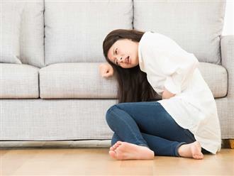 5 dấu hiệu tố cáo có thể bạn đã mắc bệnh viêm bàng quang