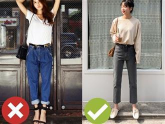 5 items chỉ khiến tủ áo quần thêm chật chỗ, bạn nên tống khứ ngay nếu không muốn bị kéo tụt phong cách