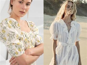 5 kiểu váy nhất định phải sắm trong mùa hè này, chị em hãy nhớ cập nhật cho kịp xu thế