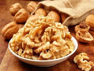 5 loại hạt dinh dưỡng giúp giảm cân