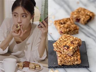 5 loại thực phẩm con gái ăn thường xuyên 3 lần 1 tuần giúp giảm cân nhanh chóng, sạch ruột, khỏe người