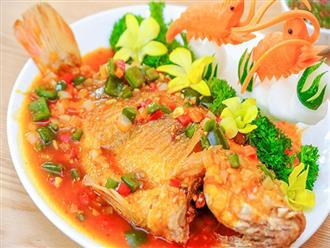 5 loại thực phẩm vừa ngon vừa bổ, người mập cứ ăn thoải mái mà không phải sợ tăng cân