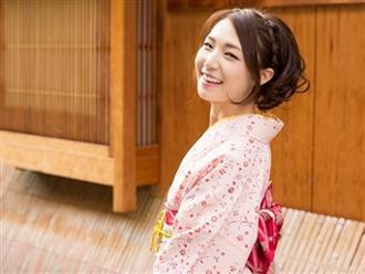 5 lý do cơ bản giúp người Nhật duy trì được làn da và vóc dáng trẻ trung