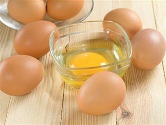 5 người tuyệt đối không được ăn trứng