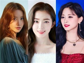 5 nữ thần tượng đẹp nhất ngoài đời do sao bình chọn: BLACKPINK vắng mặt, YoonA gây choáng với thành tích quá đỉnh