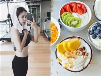 5 thời điểm chị em nên tránh khi ăn nếu muốn hiệu quả giảm cân đến 99%