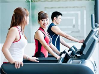 5 thói quen gây hại sức khỏe lớn nếu cứ mắc phải khi tập thể dục