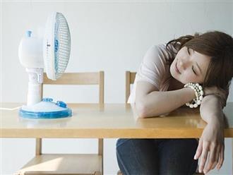 5 thói quen gây hại sức khỏe trong mùa hè mà ai cũng mắc phải ít nhất 1 điều