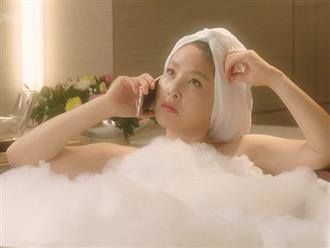 5 thói quen sai lầm khi tắm khiến làn da ngày càng khô xỉn, kém mịn màng