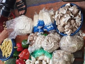 5 thực phẩm chứa nhiều độc tố từ Trung Quốc ăn vào suy thận, hại gan, ung thư gõ cửa