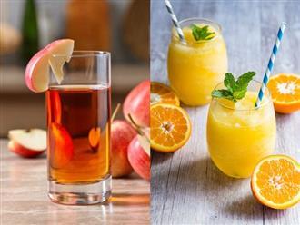 5 thức uống giúp ngăn ngừa lão hóa, làm sáng da lại còn giảm cân hiệu quả, hội chị em đừng bỏ lỡ
