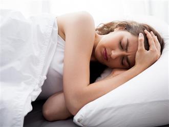 5 triệu chứng bất thường khi ngủ cảnh báo những căn bệnh nguy hiểm mà bạn tuyệt đối không nên chủ quan bỏ qua