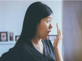 5 triệu chứng bất thường ở răng miệng cảnh báo nhiều vấn đề nguy hại mà bạn không nên chủ quan bỏ qua