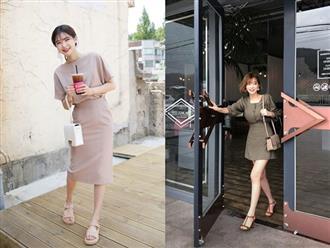 5 tuyệt chiêu giúp cô nàng công sở mặc đẹp mà không cần phải đầu tư quá nhiều tiền