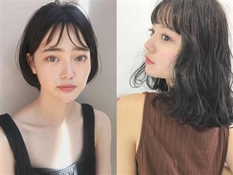 """6 kiểu tóc ngắn giúp mặt nhỏ gọn như """"tiêm botox"""", các hairstylist Hàn khuyên bạn năm nay nên thử một lần"""