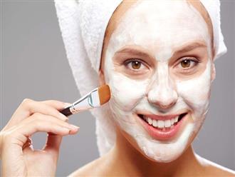6 loại mặt nạ tự nhiên giúp làn da trắng sáng hoàn hảo