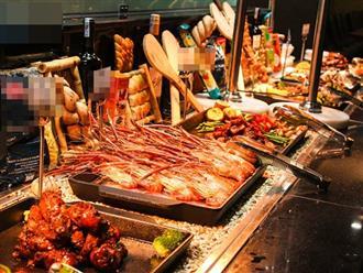 6 món tuyệt đối không nên ăn ở nhà hàng buffet để tránh rước bệnh vào người