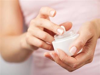 6 sai lầm khi dưỡng ẩm da bạn cần tránh để có làn da đẹp mịn màng, rạng rỡ