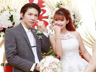 6 tháng sau đám cưới, Khởi My mới khoe clip tuần trăng mật cực ngọt ngào bên Kelvin Khánh