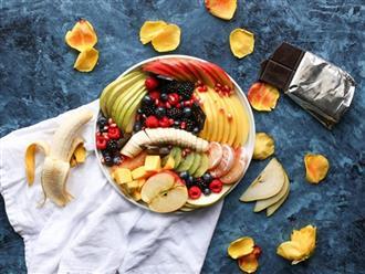 6 thói quen ăn uống mà người mắc bệnh tiểu đường nên sửa ngay để không làm tình trạng bệnh thêm nghiêm trọng