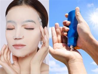 7 bí quyết chăm sóc da khô vào mùa hè cho làn da đẹp rạng rỡ