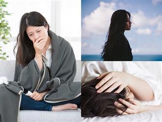 7 dấu hiệu cảnh báo tình trạng thiếu hụt i-ốt trong cơ thể mà bạn không nên coi thường