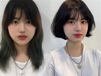7 gợi ý thay đổi kiểu tóc làm mới bản thân
