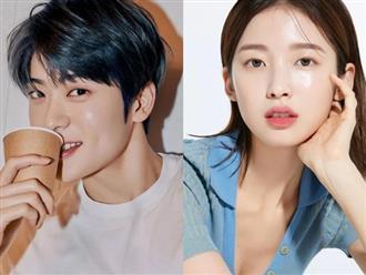 7 idol có da đẹp không tì vết: Jaehyun mặt mộc đỉnh cao, Arin da căng mọng như trái chín
