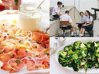 7 loại thực phẩm giúp các sĩ tử bổ sung đủ dinh dưỡng sống sót qua mùa thi