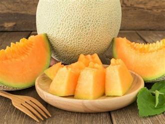 7 loại trái cây giúp đốt cháy mỡ thừa hiệu nghiệm