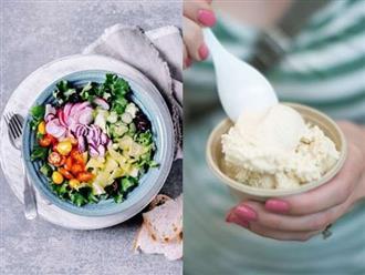 7 sai lầm ăn kiêng khiến bạn không thể giảm cân
