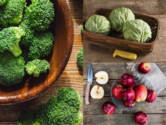 7 thực phẩm được công nhận an toàn cho cân nặng mà người ăn kiêng không nên bỏ qua để tốt hơn cho sức khỏe