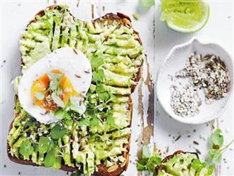 8 loại thực phẩm khiến bạn no lâu, hỗ trợ giảm cân