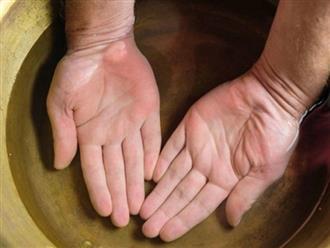 8 mẹo cải thiện da tay nhăn nheo, xấu xí, lấy lại đôi tay mềm mại, trẻ đẹp như đôi mươi