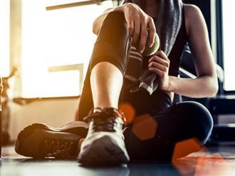 8 mẹo vặt để tập luyện hiệu quả dành riêng cho người gầy