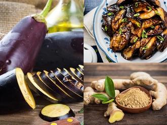 """8 thực phẩm """"diệt"""" ung thư cực tốt nhưng nhiều người chưa biết dùng khiến nó thành vô dụng"""