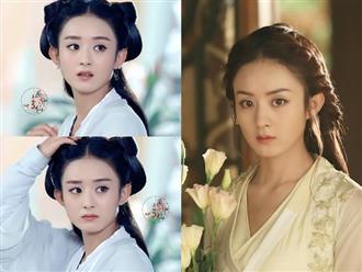 8 vai diễn xinh đẹp nhất trên màn ảnh của Triệu Lệ Dĩnh khiến fan mê mệt