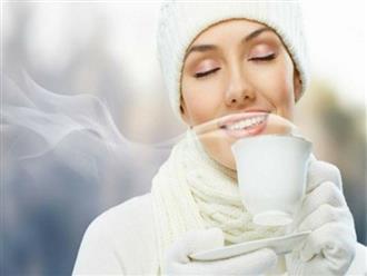 9 công dụng tuyệt vời của nước ấm đối với cơ thể