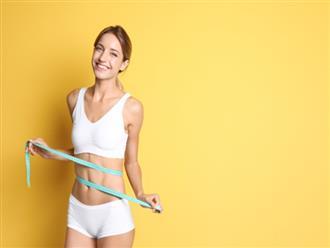9 điều nên làm mỗi ngày để giảm cân