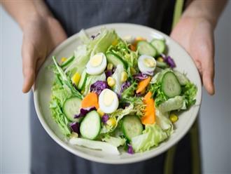 9 món snack được khuyến khích trong chế độ ăn Keto