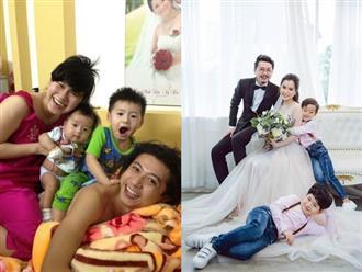 9 năm bên nhau, Hứa Minh Đạt bất ngờ dành lời ngọt ngào cho Lâm Vỹ Dạ: Ngôn tình đời thực là đây chứ đâu