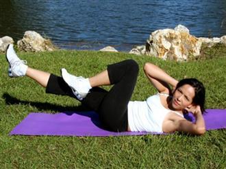 Ai cũng nên tập gym nhưng đừng dại tập những bài này mà không có người hướng dẫn